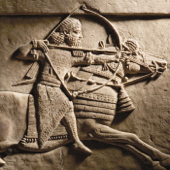 Ashurbanipal: Curators' Commentary