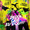 Mickael Carreira - Deixa Que Eu Vou (feat. Lucas Lucco) grafismos