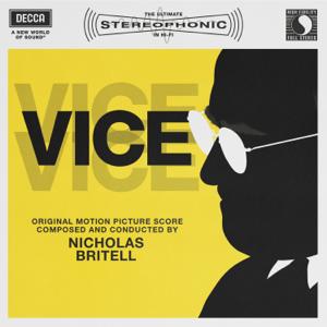 Nicholas Britell - VICE (Original Motion Picture Score)