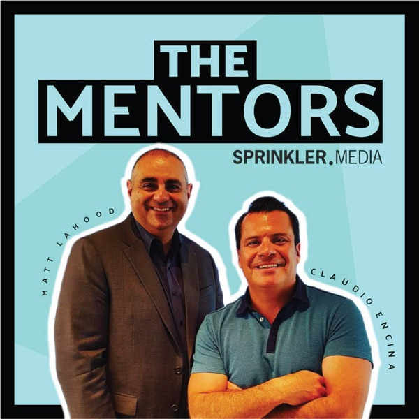The Mentor's podcast