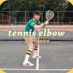 Tennis Elbow - Fix Me (Break Point) [feat. Rhiannon Dewey]