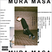 What If I Go? (feat. Bonzai) - Mura Masa
