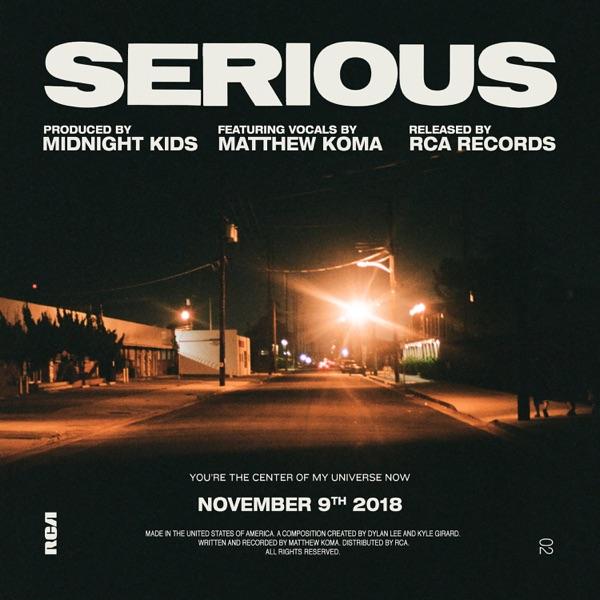 Serious - Single