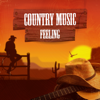 Country Music Feeling: 50 Instrumental Experience of Wild West, Relaxing Background Country Music - Whiskey Country Band