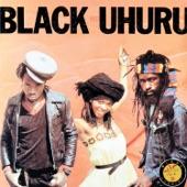 Black Uhuru - Utterance