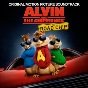 The Chipmunks - Turn Down for What