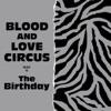 Blood and Love Circus ジャケット写真