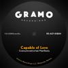 Gramophonedzie - Capable of Love (Radio Edit) [feat. Maat Bandy] ilustración