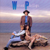 Wilson Phillips - Wilson Phillips  artwork