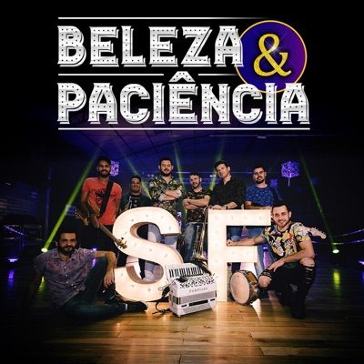 Beleza e Paciência - Single - Musical San Francisco