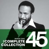 Marvin Gaye - After The Dance