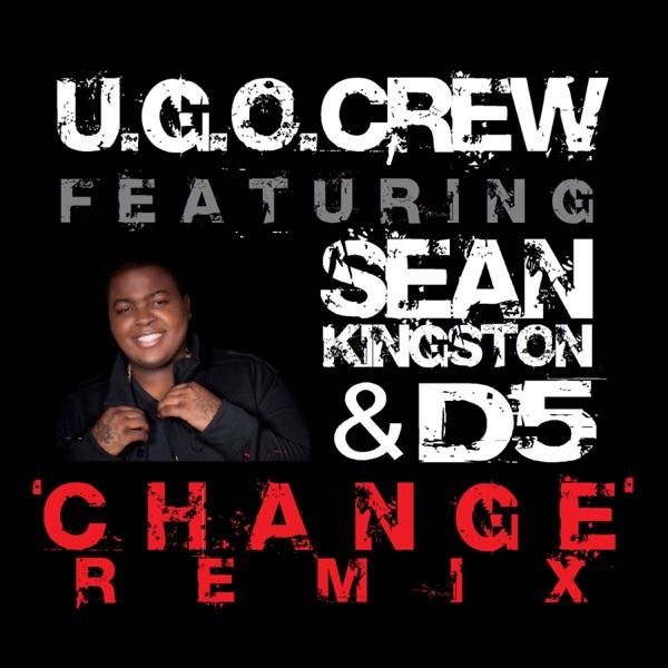 Change (feat. Sean Kingston) - Single