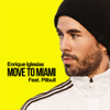 Enrique Iglesias - MOVE TO MIAMI (feat. Pitbull) artwork
