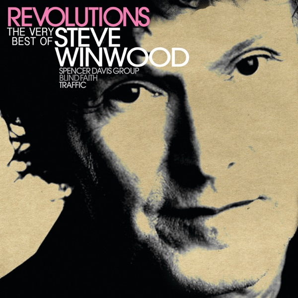 Steve Winwood Valerie