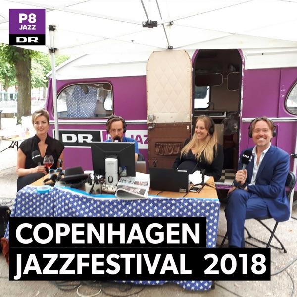 Copenhagen Jazzfestival 2018
