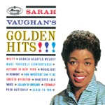 Sarah Vaughan - Smooth Operator