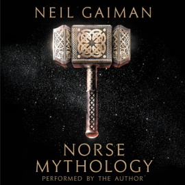 Norse Mythology (Unabridged) audiobook