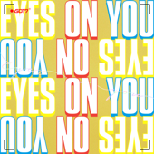 Eyes On You  EP-GOT7