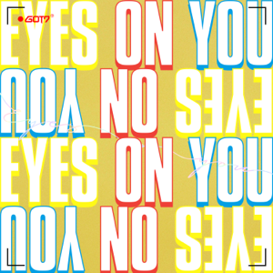 GOT7 - Eyes On You - EP