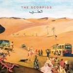 Scorpios - Saparna