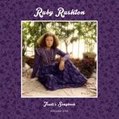 Ruby Rushton - Moonlight Woman