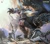 The Invading Tyrant - Bazelgeuse: The Chase - Akihiko Narita(CAPCOM)