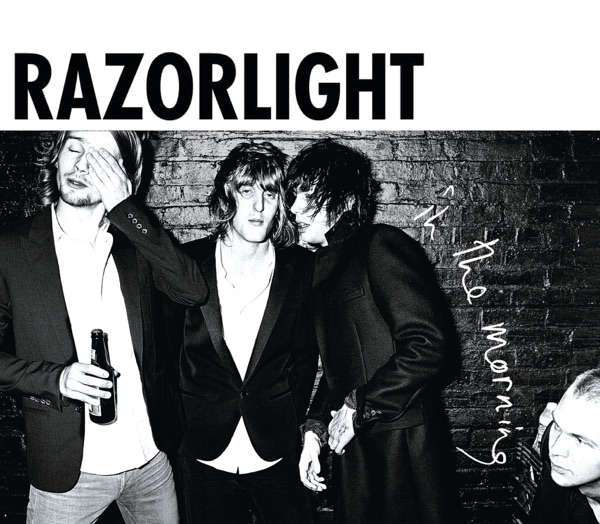 Razorlight mit In the Morning
