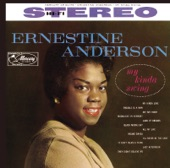 Ernestine Anderson - Black Moonlight