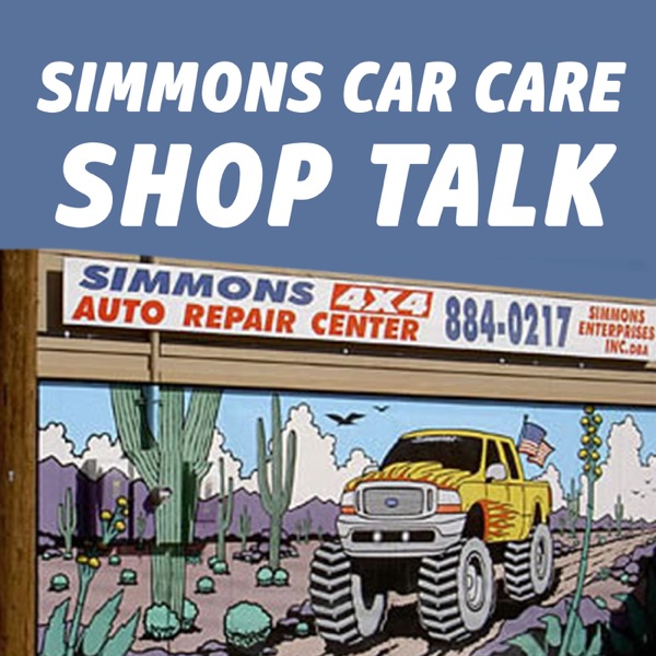 Simmons Podcast