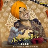 November-Akaal