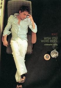 黃凱芹 - Wish You Were Here