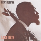 Eric Dolphy - Epistrophy