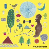 YOUNG HASTLE - Live前 (feat. DJ TY-KOH & SHO) artwork