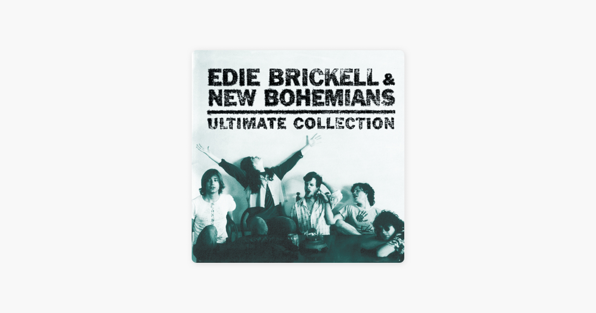 ‎Edie Brickell & New Bohemians - Ultimate Collection by Edie Brickell & New  Bohemians