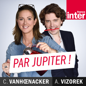 Par Jupiter ! podcast