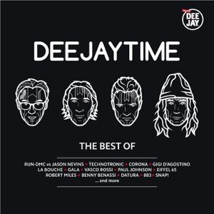 Artisti Vari - Deejay Time the Best Of