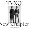 New Chapter #1: The Chance of Love - The 8th Album - TVXQ!