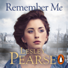 Lesley Pearse - Remember Me artwork