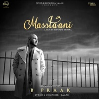 B PRAAK - Masstaani Chords and Lyrics