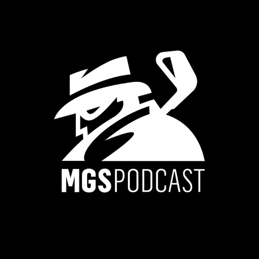 Cover image of MyGolfSpy Podcast