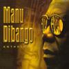 Manu Dibango - Mouna Pola artwork