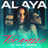 Alaya - Tócamelo (feat. Zion & Lennox) bild