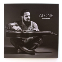 Alone - Will Barber