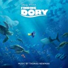Finding Dory (Original Motion Picture Soundtrack), Thomas Newman