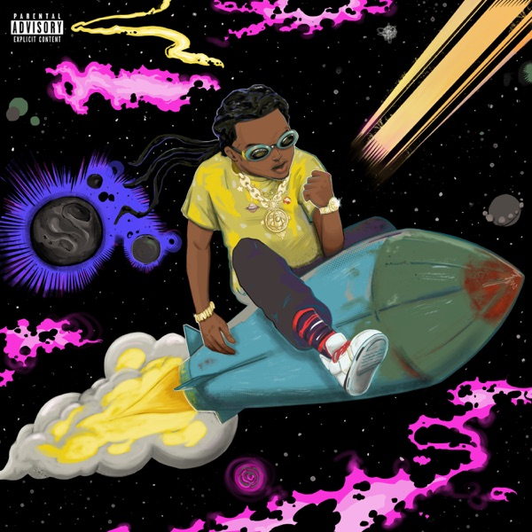 Takeoff - The Last Rocket album wiki, reviews