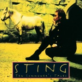 Sting - Saint Augustine In Hell