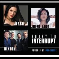 Sorry To Interrupt - Single Mp3 Download