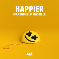 download lagu Marshmello & Bastille - Happier