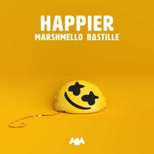 descargar bajar mp3 Happier Marshmello & Bastille