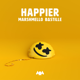 Marshmello & Bastille - Happier MP3
